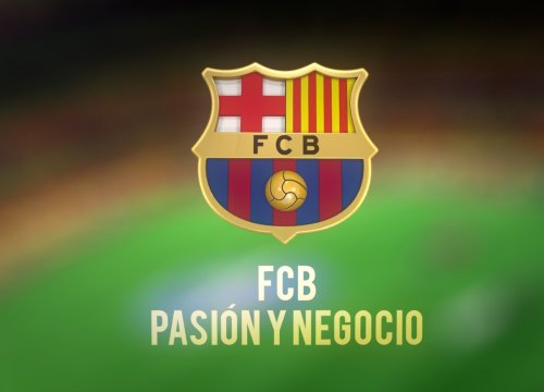 FC Barcelona, passion&business