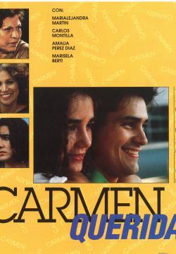 Querida Carmen................FINALIZADA..............ONLINE 1291